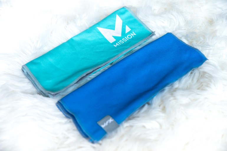 Mission Cooling Towel