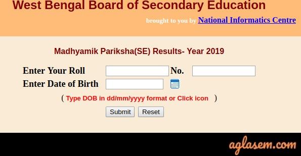 West Bengal Result 2019