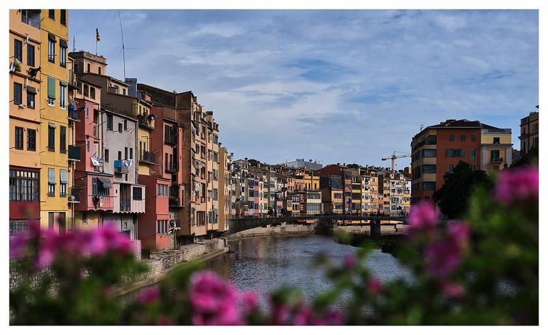 Girona, Spian