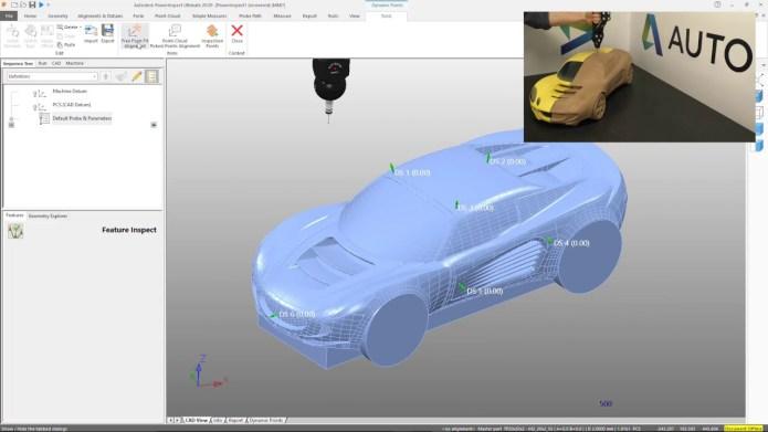 Autodesk PowerInspect Ultimate 2020 full license