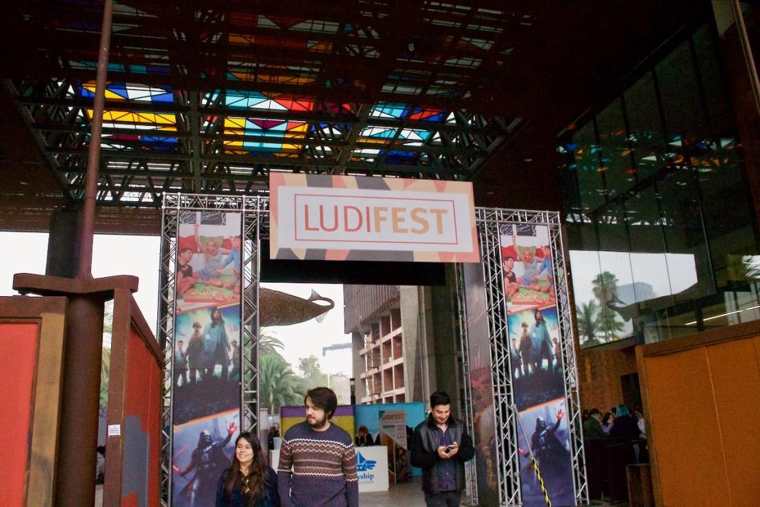 Ludifest