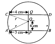 NCERT Solutions for Class 9 Maths Chapter 10 Circles Ex 10.6 A3A