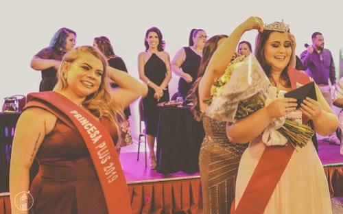 Miss Plus Size 2019
