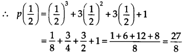 maths ncert solutions class 9 chapter 2 polynomials