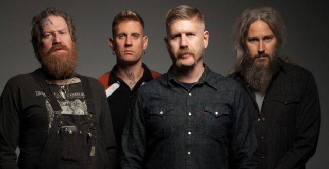美國大隻佬樂團 Mastodon 解釋 2009年的專輯 Crack the Skye 所帶來的情感影響