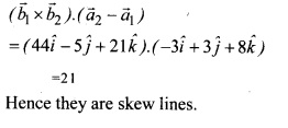 Plus Two Maths Chapter Wise Previous Questions Chapter 11 Three Dimensional Geometry 17