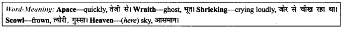 NCERT Solutions for Class 9 English Literature Chapter 9 Lord Ullin's Daughter 9