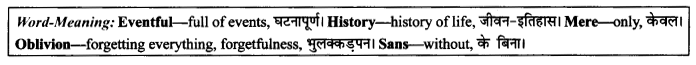 NCERT Solutions for Class 9 English Literature Chapter 10 The Seven Ages 7