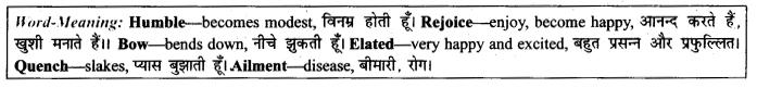 NCERT Solutions for Class 9 English Literature Chapter 12 Song of the Rain 4