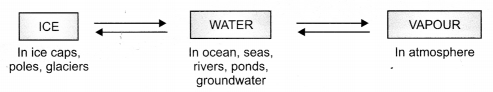 Water Class 6 Notes Science Chapter 14 2