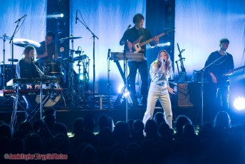 Maggie Rogers + Melanie Faye @ The Commodore Ballroom - April 17th 2019
