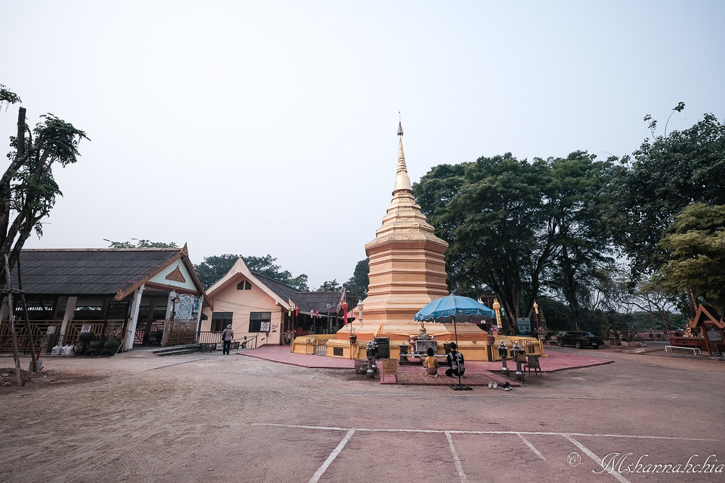 Wat Phra That Doi Thong (2)