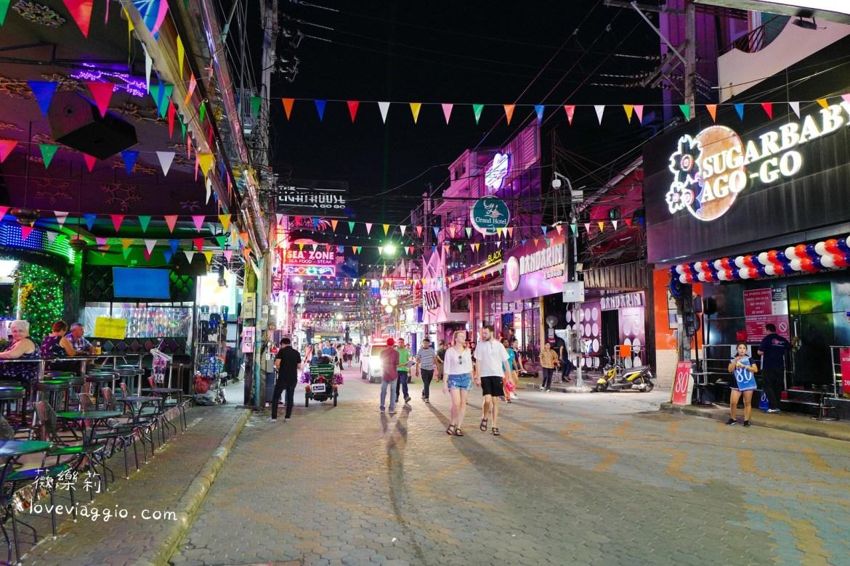 pattaya,walking street,泰國,芭達雅,芭達雅夜晚,芭達雅景點 @薇樂莉 Love Viaggio | 旅行.生活.攝影