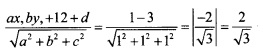 Plus Two Maths Chapter Wise Previous Questions Chapter 11 Three Dimensional Geometry 4