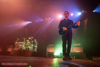 Godsmack + Volbeat + Stitched Up Heart @ Abbotsford Centre - April 26th 2019