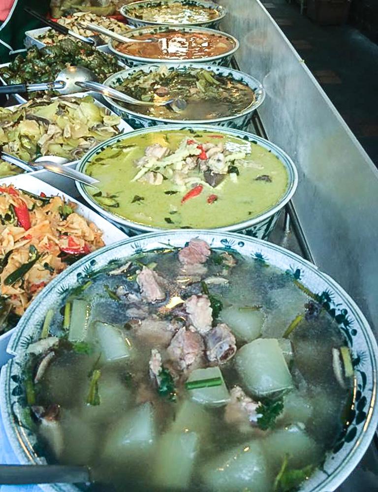 Street Food LR