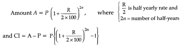 Comparing Quantities Class 8 Notes Maths Chapter 8 - Learn CBSE