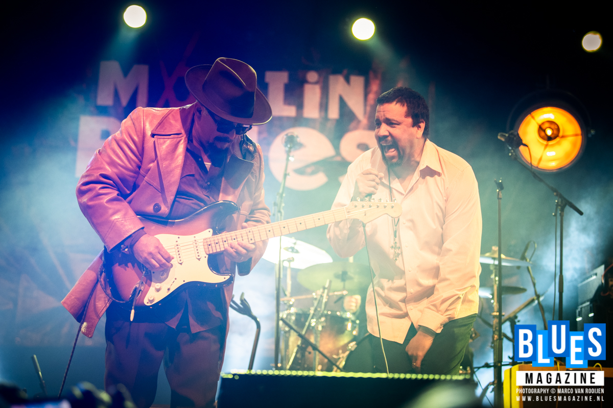 The Proven Ones @ Moulin Blues 2019