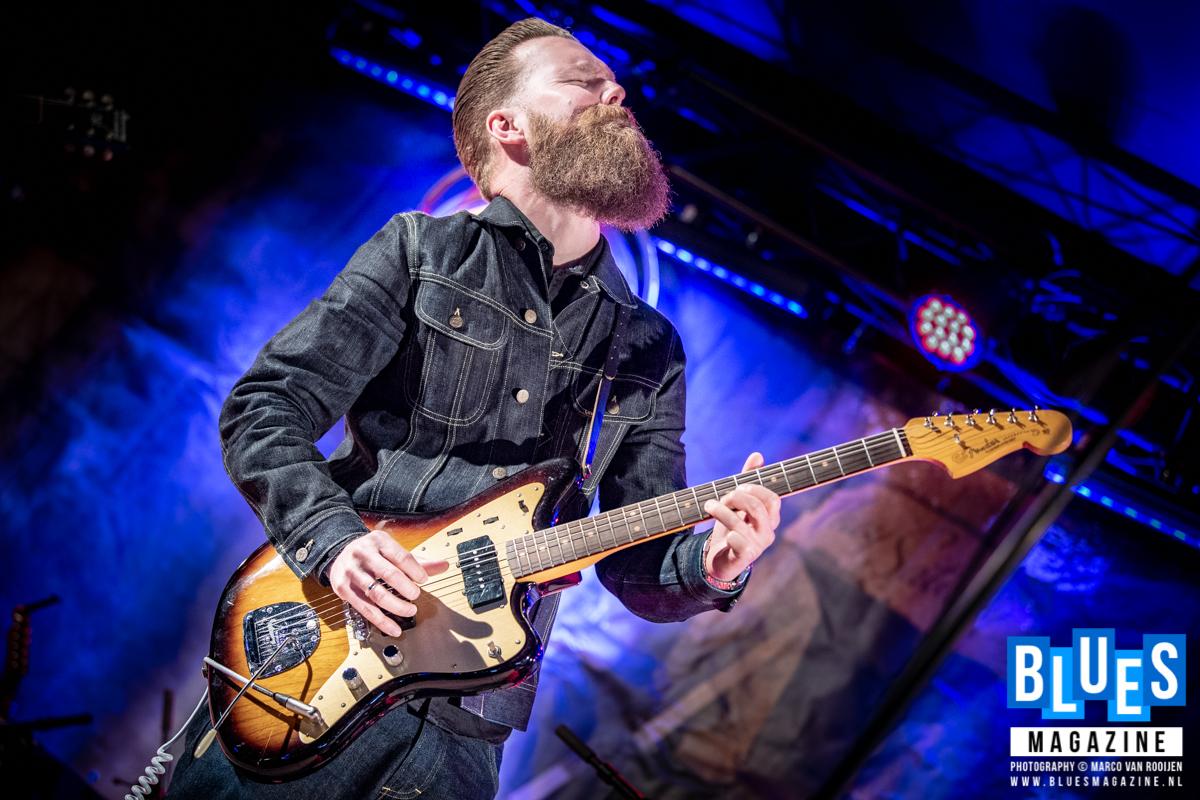 Joakim Tinderholt @ Moulin Blues 2019