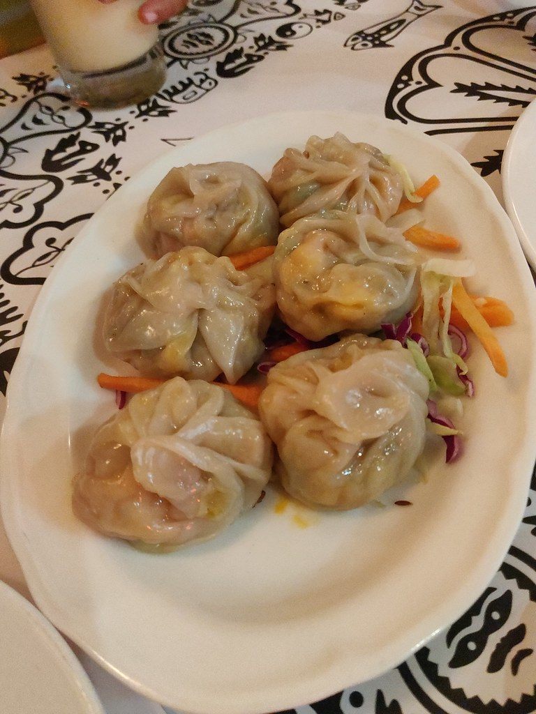 Momos Nepal Restaurant