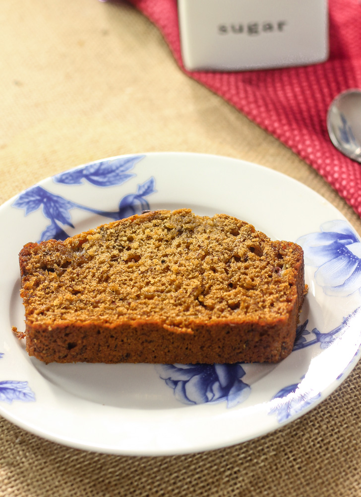 Banana Bread LR 2
