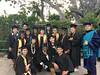 Honolulu Community College celebrated spring 2018 commencement on Friday, May 10, 2018 at the Waikiki Shell. Honolulu CC graduates from the Liberal Arts program