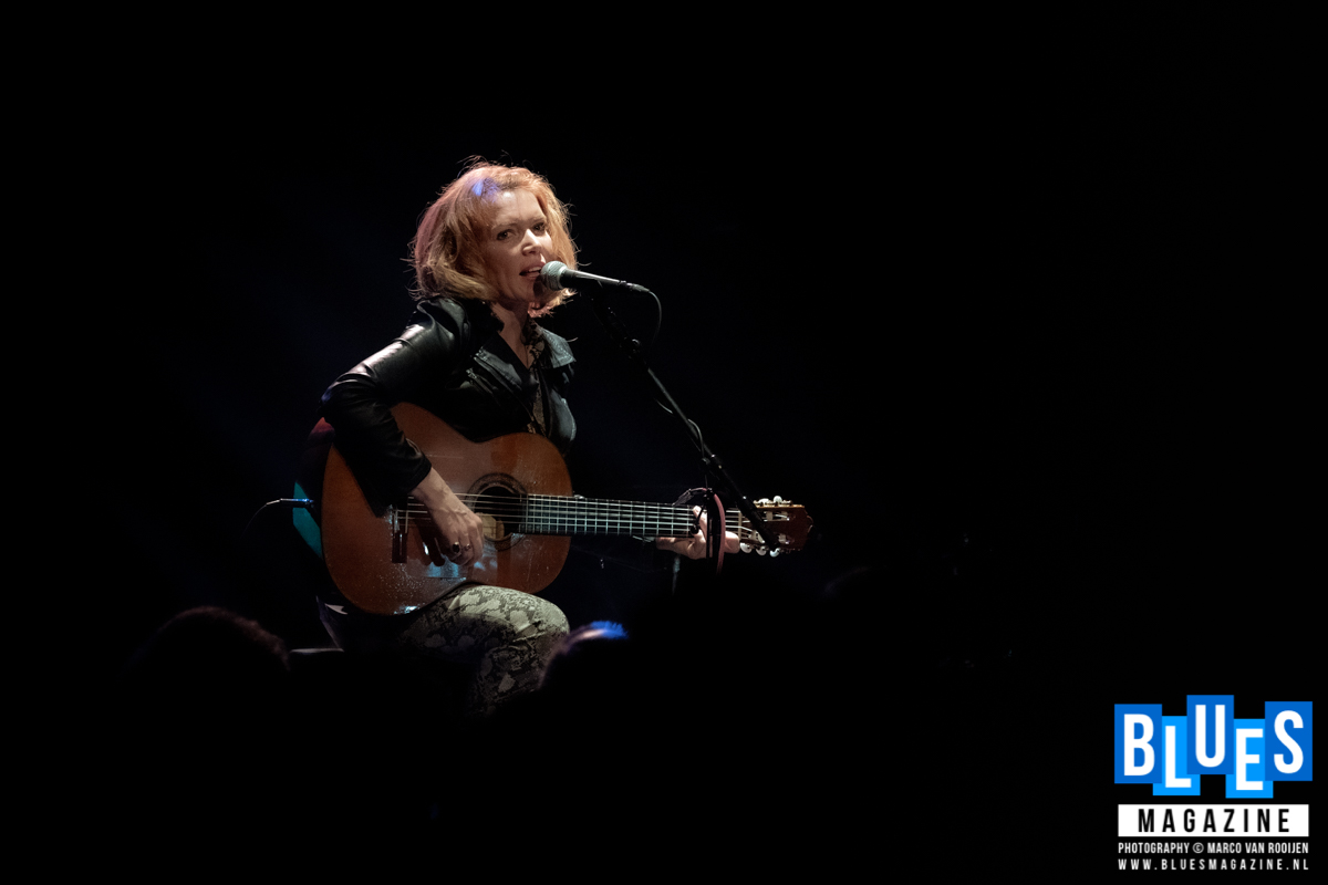 Sue Foley @ Rhythm & Blues Night 2019