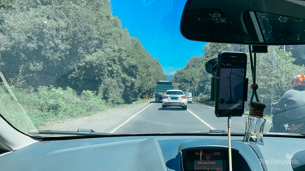 Rinjani Birthday (Road) Trip 2019 : Semarang