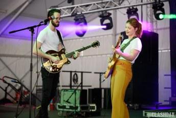 Taylor Janzen @ Shaky Knees Music Festival, Atlanta GA 2019