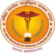 AIIMS Nagpur Logo
