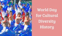 world culture day history 2019