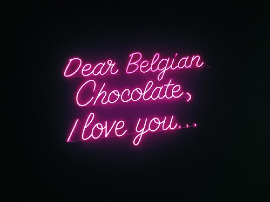 ESPECIAL: Chocolate Nation - The Belgian Chocolate Experience