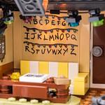 REVIEW LEGO 75810 Stranger Things 27