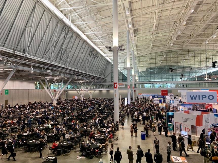 Boston, INTA conference, 2019