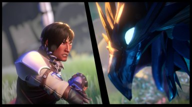 Free-to-Play Action RPG Title, Dauntless, Finally Set to Launch for PS4 on May 21st - Gameranx