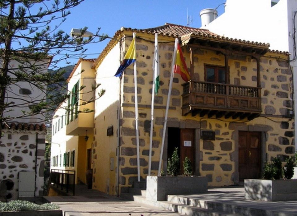 Ayuntamiento de Valsequillo Isla de Gran Canaria 02