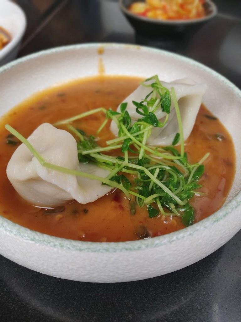 Dumplings Qi