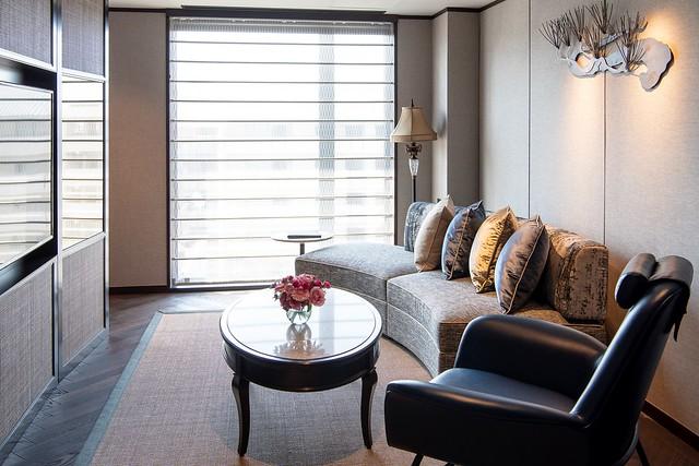 MGallery Kyoto Yura Hotel - Suite