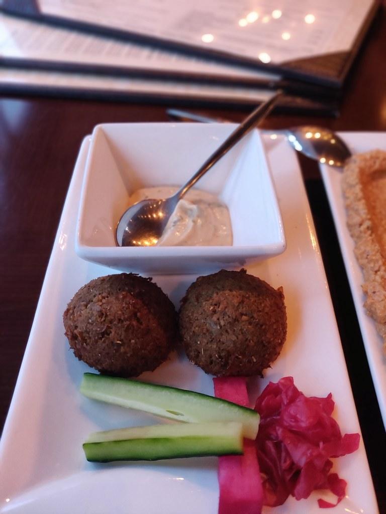 Falafel Zahrabel
