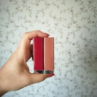 Beauty: Maybelline - Made for All Lipsticks