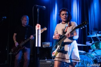 Dressy Bessy @ Cats Cradle Back Room in Carrboro NC on May 19th 2019