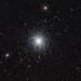 Messier 13 Hurcules Cluster