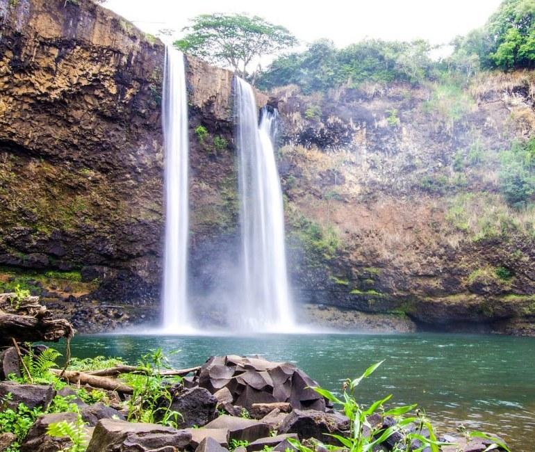 How To Spend 48 Hours in Kauai - Kauai Itinerary, Kauai travel, Kauai things to do, How to spend 2 days in Kauai, 2 days in Kauai, 48 hours kauai, kauai tips, kauai travel tips, things to do in kauai | Wanderlustyle.com