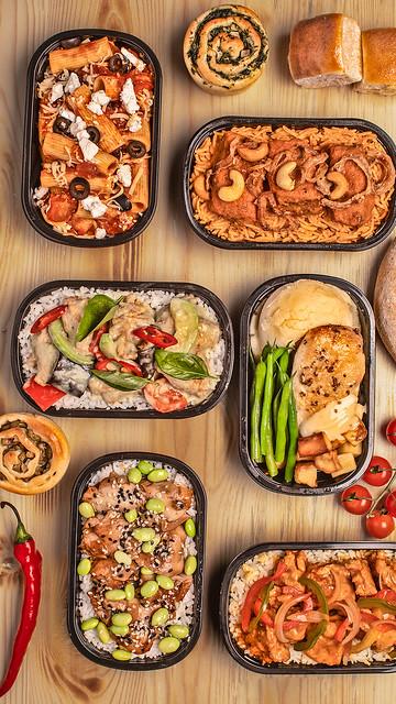 New Economy Dining Experience - 1