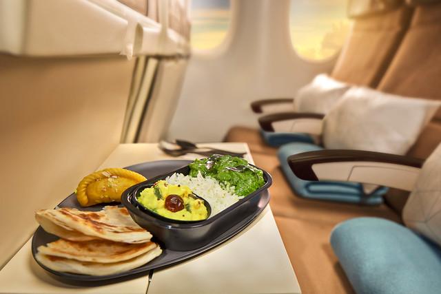 New Economy Dining Experience - 4