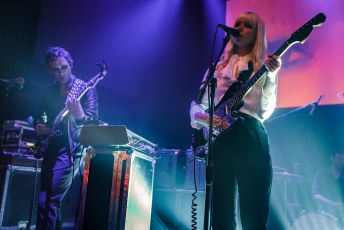 Chromatics at the 9:30 Club in Washington, DC on May 22nd, 2019