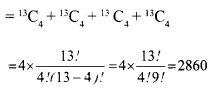 HSSlive Plus One Maths Chapter Wise Questions and Answers Chapter 7 Permutation and Combinations 12