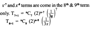 HSSlive Plus One Maths Chapter Wise Questions and Answers Chapter 8 Binomial Theorem 4