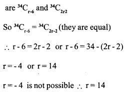 HSSlive Plus One Maths Chapter Wise Questions and Answers Chapter 8 Binomial Theorem 37