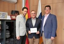 El Compromiso por la Mejora de la Sanidad Pública de Canarias suma una nueva asociación